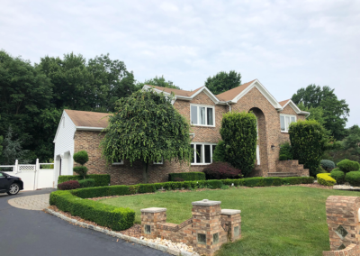 Marlboro New Jersey  5 Bed Room Colonial